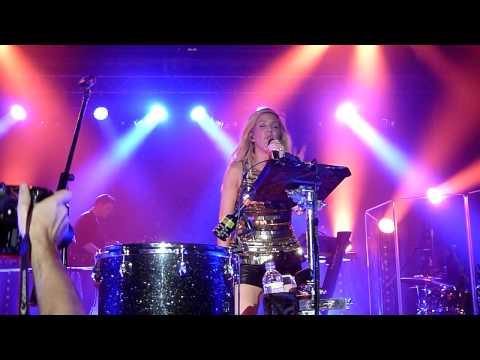Ellie Goulding - Goodness Gracious, Live O2 Sheffield Academy 03.10.13