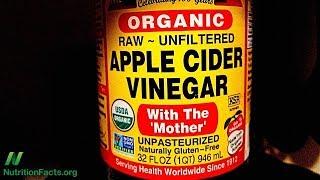 Může jablečný ocet pomoci při hubnutí?