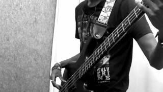 Vitamin R  Bass Cover Sangeet Giriraj