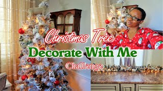 CHRISTMAS TREE DECORATE WITH ME | Hosted by Heidi Sonboul and Chrystal Hanson