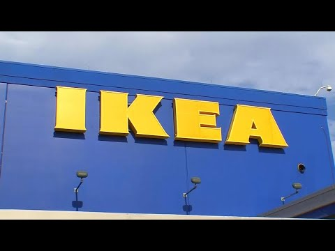 Business Report: IKEA To Open Downtown Toronto Store