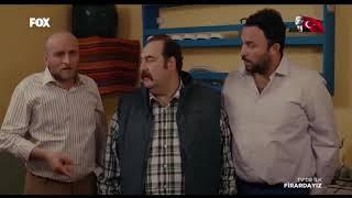FİRARDAYIZ Yerli Komedi Filmi Full HD İzle 2018 tek parça