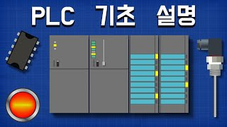 PLC 기초 설명