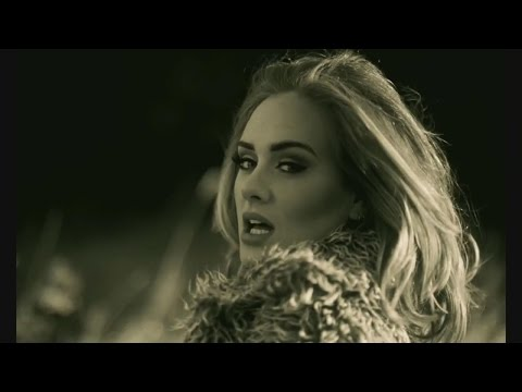 Adele Returns With New Song