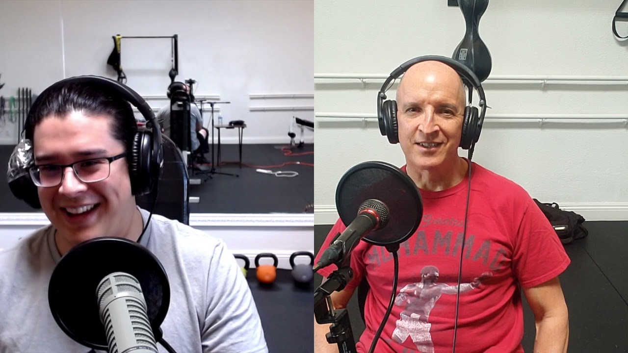 Tri Valley Trainer presents TAYLORED FITNESS A podcast for trainers, by trainers, but really for all