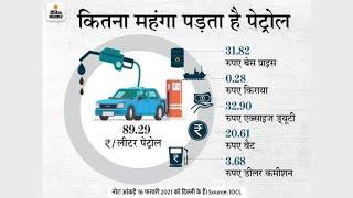 चुनाव आए-राहत लाए, कम होगी तेल की कीमत!