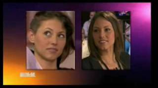 French Reality Tv Show Haircut(Glimpes)