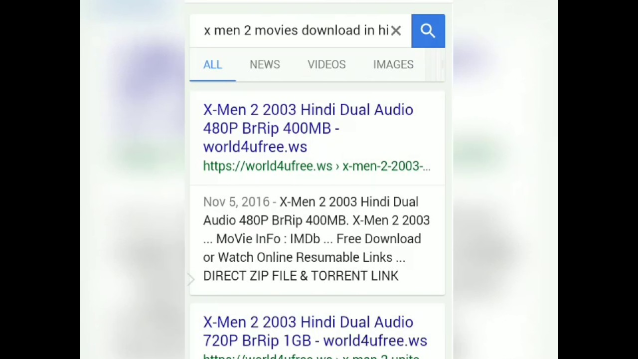 download movie in 300mb & get hd quality - youtube