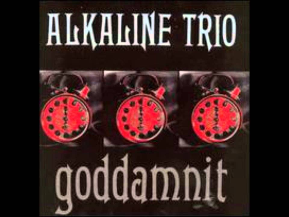 Alkaline Trio - Sorry About That - YouTube