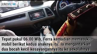 Mengintip Keseharian Kompol Dies Ferra, Kapolsek Cantik di Surabaya