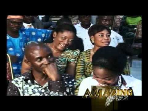 Download Tope Alabi Amazing Grace Part 2