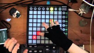 PSY - GENTLEMAN (launchpad cover) (EDIT)