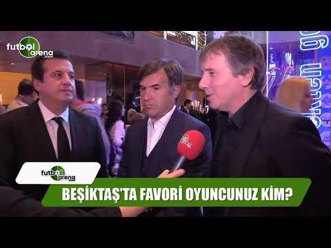 Metin-Ali-Feyyaz, Beşiktaş'taki Favori Oyuncularını Açıkladı