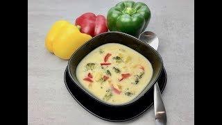 Thermomix® TM 5 - Thai-Kokos-Suppe 🍲  mit Mini-Nudeln (vegetarisch) / Thermiliscious