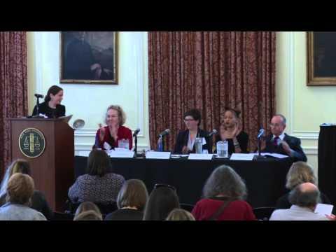 Understanding Reproductive Injustice: Panel 3
