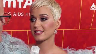 Katy Perry reveals school suspension | Daily Celebrity News | Splash TV