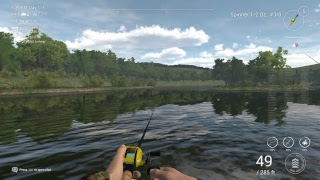 Fishing Planet - Feeder Fishing on Lesni Vila Fishery in