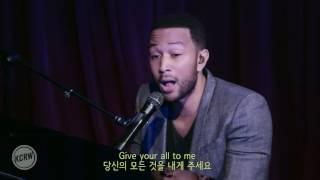 Baixar [음알못] John Legend - All Of Me 가사해석/한글자막/KORSUB/노래추천