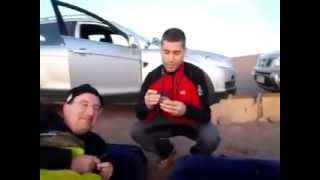 2012 - Atacama (Chile) - New Meteorites ! (2)