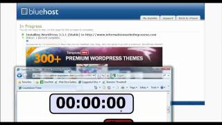 How to Setup a Blog in 3 minutes