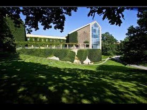 World Famous Botanical Gardens 39 Botanisk Have, Aarhus