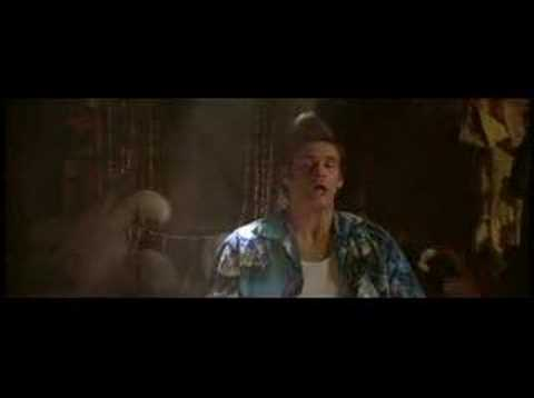 Ace Ventura - When Nature calls - Alrighty Then