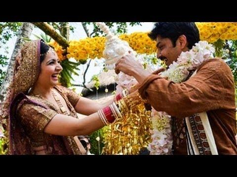 MUST WATCH: Shonali Nagrani's WEDDING & PARTY PHOTOS