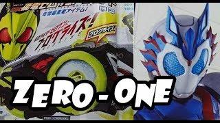 First Reiwa Era Rider REVEALED | Kamen Rider Zero-One | Five Riders