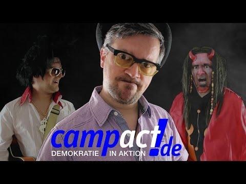 TTIP - Campact Aufruf