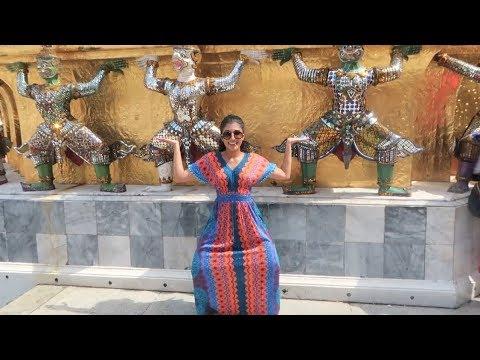 Sawasdee Bangkok! |VLOG