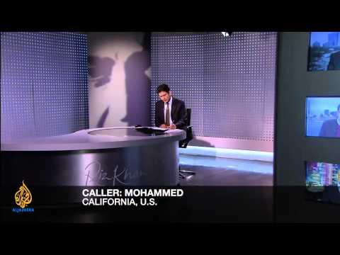 Riz Khan - Winds of change in the Arab world