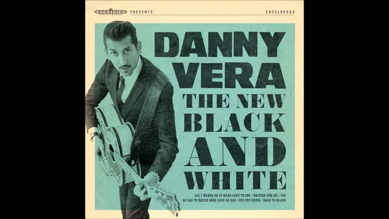 Danny Vera All I Wanna Do Is Make Love To You Youtube