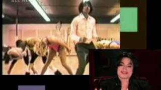 Michael Jackson's home movies (Part 6)