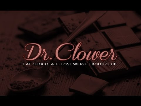 Stop Sweets Cravings Using Chocolate: 'Eat Chocolate, Lose Weight' Book Club (Week 2)