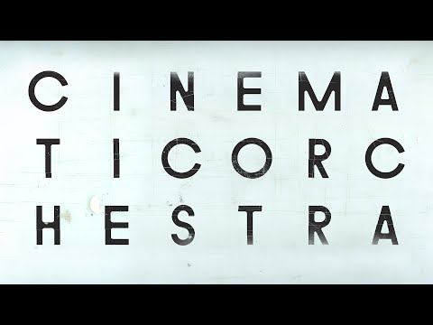 The Cinematic Orchestra  To Believe feat Moses Sumney