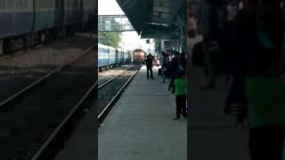 #Angul Railway Station