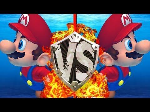 Super Mario 64 Versus - Episode 7