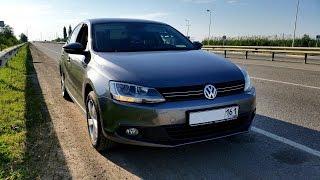 Volkswagen Jetta 1.4 Tsi MT: реальная динамика 0-100, 0-150, разгон с хода (80-120, 60-100, 30-70)(, 2015-06-22T00:04:47.000Z)