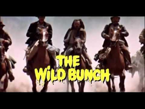 Download La horde sauvage (1969) bande annonce
