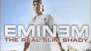 The Real Slim Shady (clean)