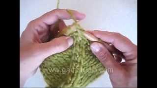 вязание крючком мастер класс видео