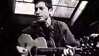 Bob Dylan  The Times They Are A Changin