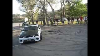 Toyota Altezza Turbo Drift (JDM)
