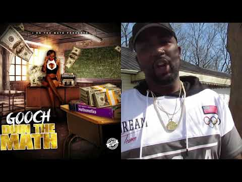 """615 Rapper """"Gooch"""" Says You Work To Play, What Do You Think ?"""