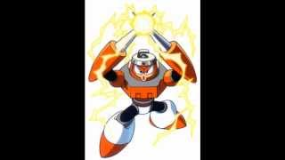 Spark Man (High Voltage Remix) - Mega Man 3 / Rockman 3