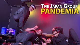 Descarca The Japan Group - PANDEMIA (Originala 2020)