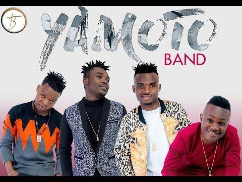 Aslay afunguka ishu ya kuiba daftari la nyimbo la Yamoto Band