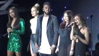 Download Video Jason Derulo & Little Mix  - Secret Love song - O2 Arena - 05/02/16 MP3 3GP MP4