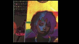 Cassandra Wilson - Jump World [FULL ALBUM]