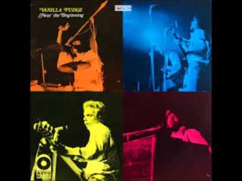 Vanilla Fudge  - Some velvet morning (1969)
